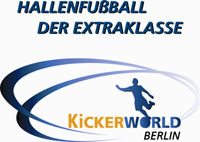 Kicker World Berlin